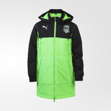 Куртка детская Puma FC Krasnodar School Bench Jacket