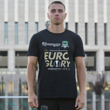 "Футболка FC Krasnodar ""Glory Europa League"""