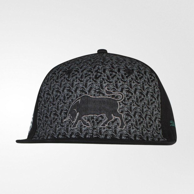 Бейсболка Puma Fan Leisure Cap