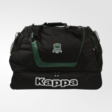 Сумка Kappa FC Krasnodar Trolley Bag