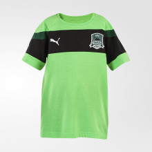 966804739f95 −55% Футболка детская Puma FС Krasnodar Leisure Tee