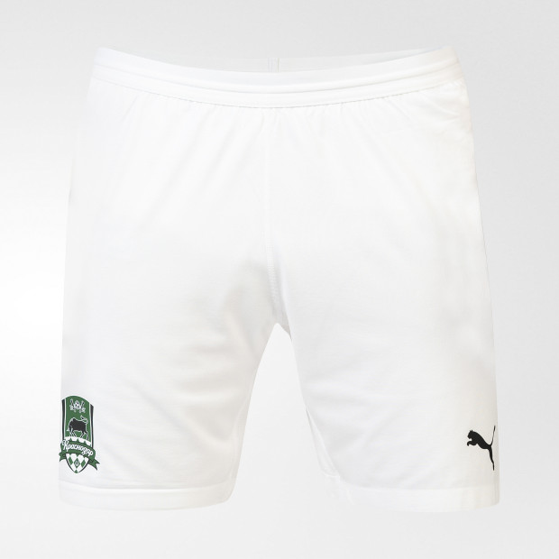 Шорты игровые Puma FC Krasnodar 18/19 Away Shorts