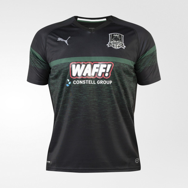 Футболка игровая Puma FC Krasnodar 18/19 Home Replica Shirt