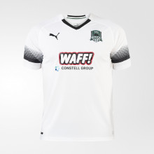 Футболка игровая Puma FC Krasnodar 18/19 Away Replica Shirt