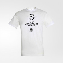 Футболка FC Krasnodar «Champions League»