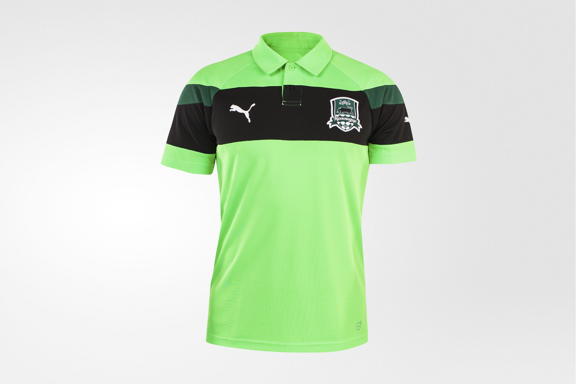 3ecf5c20088b Поло Puma FC Krasnodar Leisure Polo