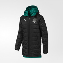 Куртка Puma FC Krasnodar Bench Jacket Reversible