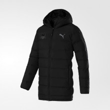 Пуховик Puma FC Krasnodar DOWNGUARD 600 DOWN JACKET