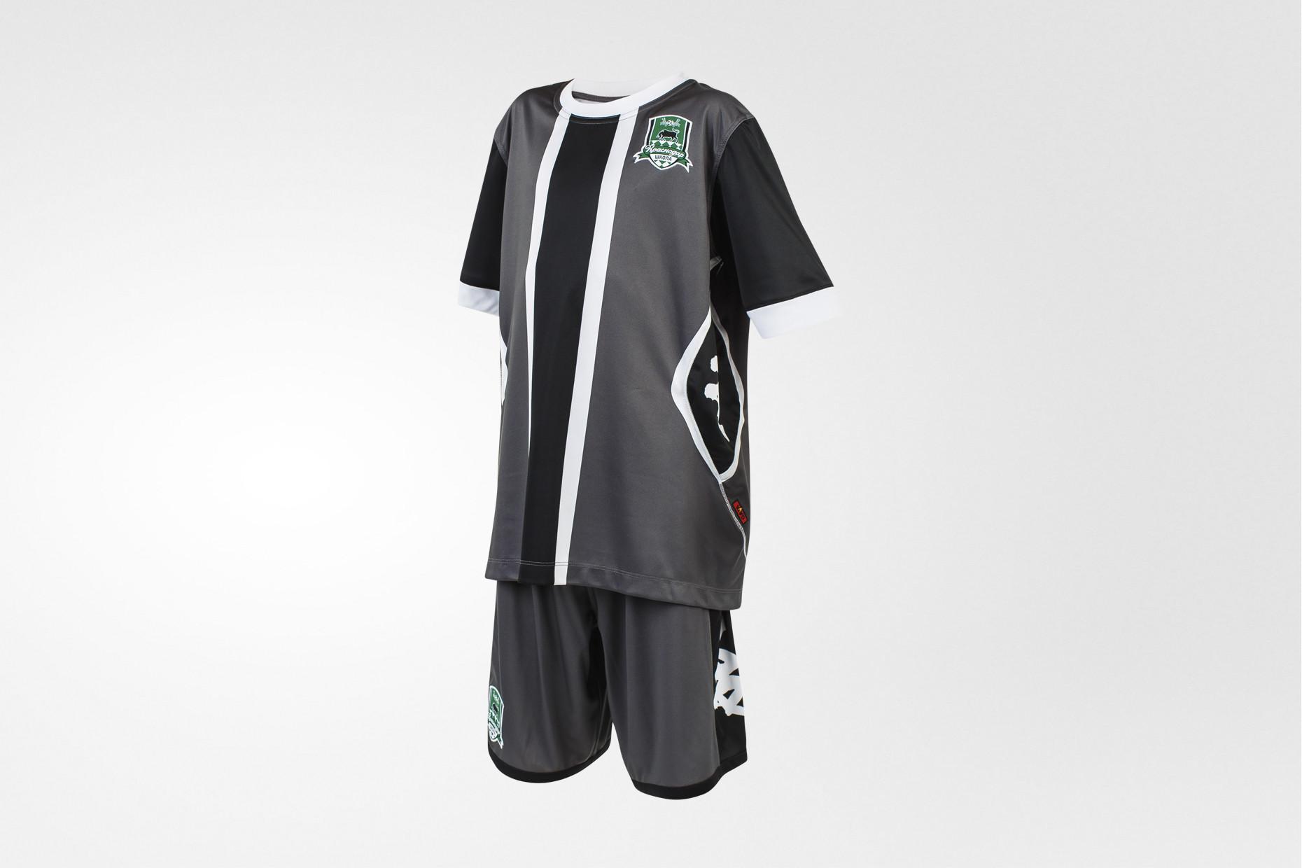 f4fe64e90ab7 Игровая форма детская Kappa FC Krasnodar School