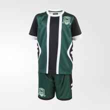 da69317e0b1d −60% Игровая форма детская Kappa FC Krasnodar School