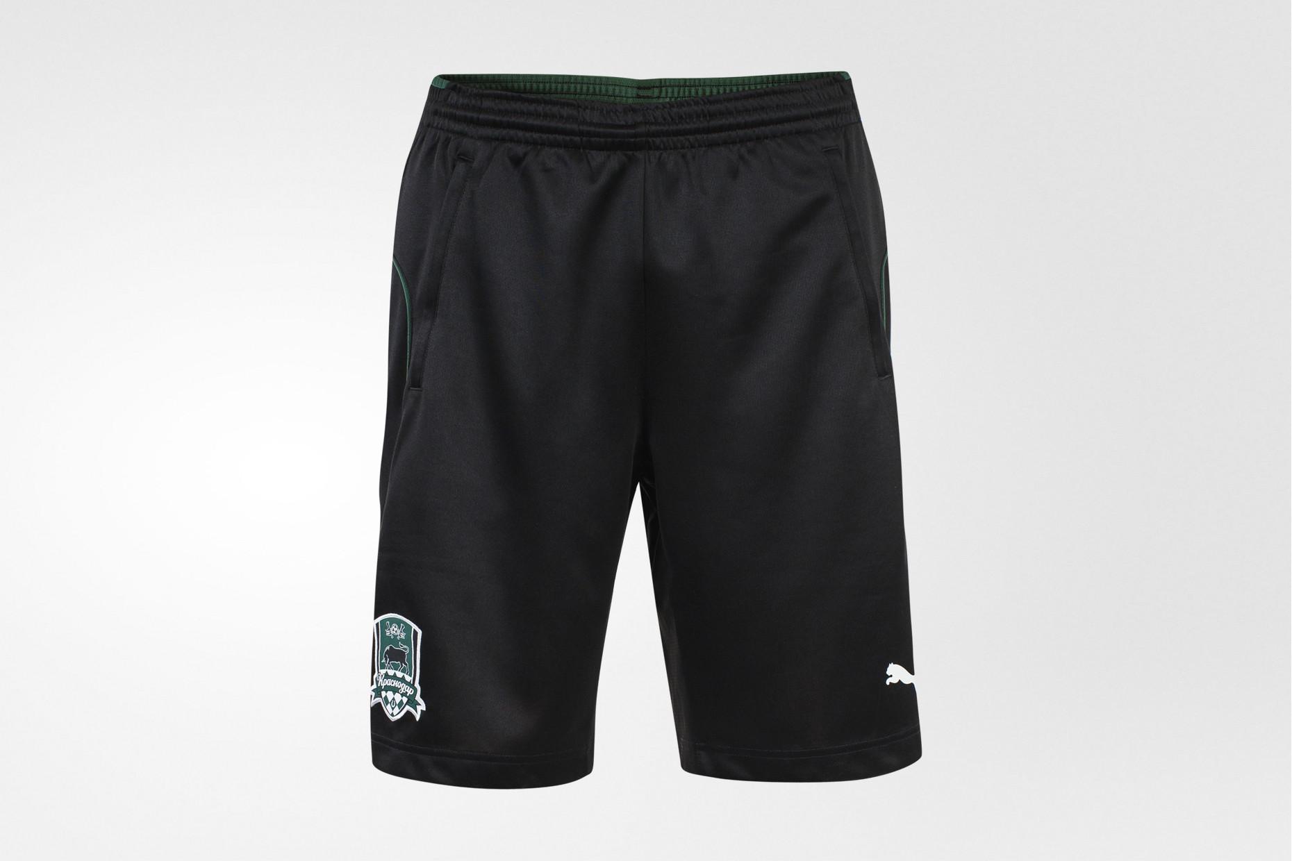Шорты Puma FC Krasnodar Training Shorts 8c781a1bfed