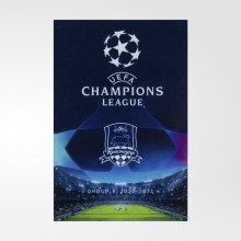 Магнит FC Krasnodar «Champions League»